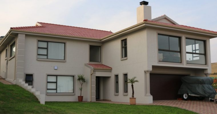 4 Bedroom House in Monte Christo